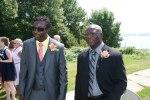 Mr . & Mr. Eweka